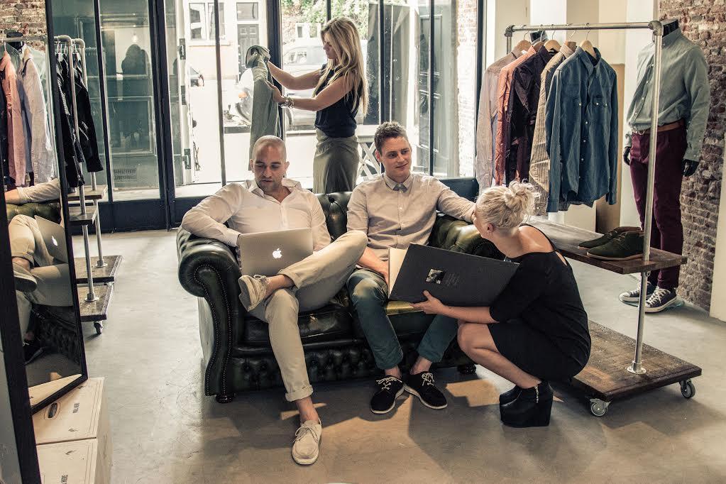 Danske The Cloakroom får millioninvestering og flytter virksomheden til DK