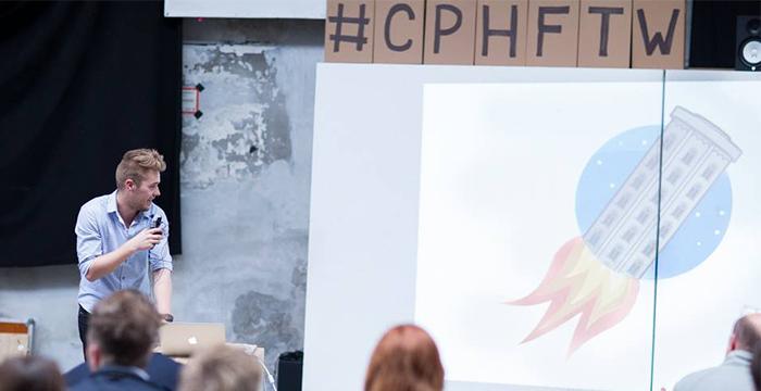 #cphftw søger fastansat nøgleperson til koordination af initiativet