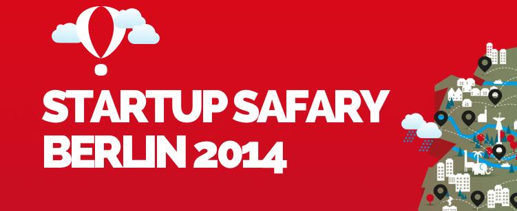 Safary Berlin 2014 starter snart – tilmeld dig her