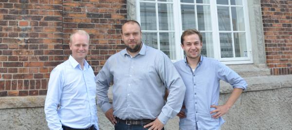 Team photo1 - Shipbeat