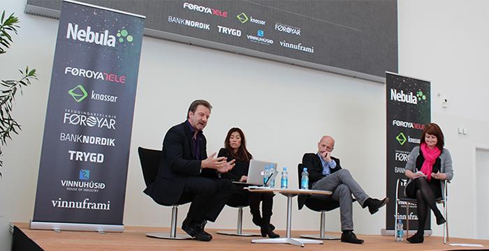 Færøsk iværksætterkonference afholdes lørdag