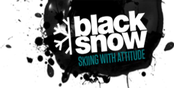 Blacksnow lancerer 3.0 udgave