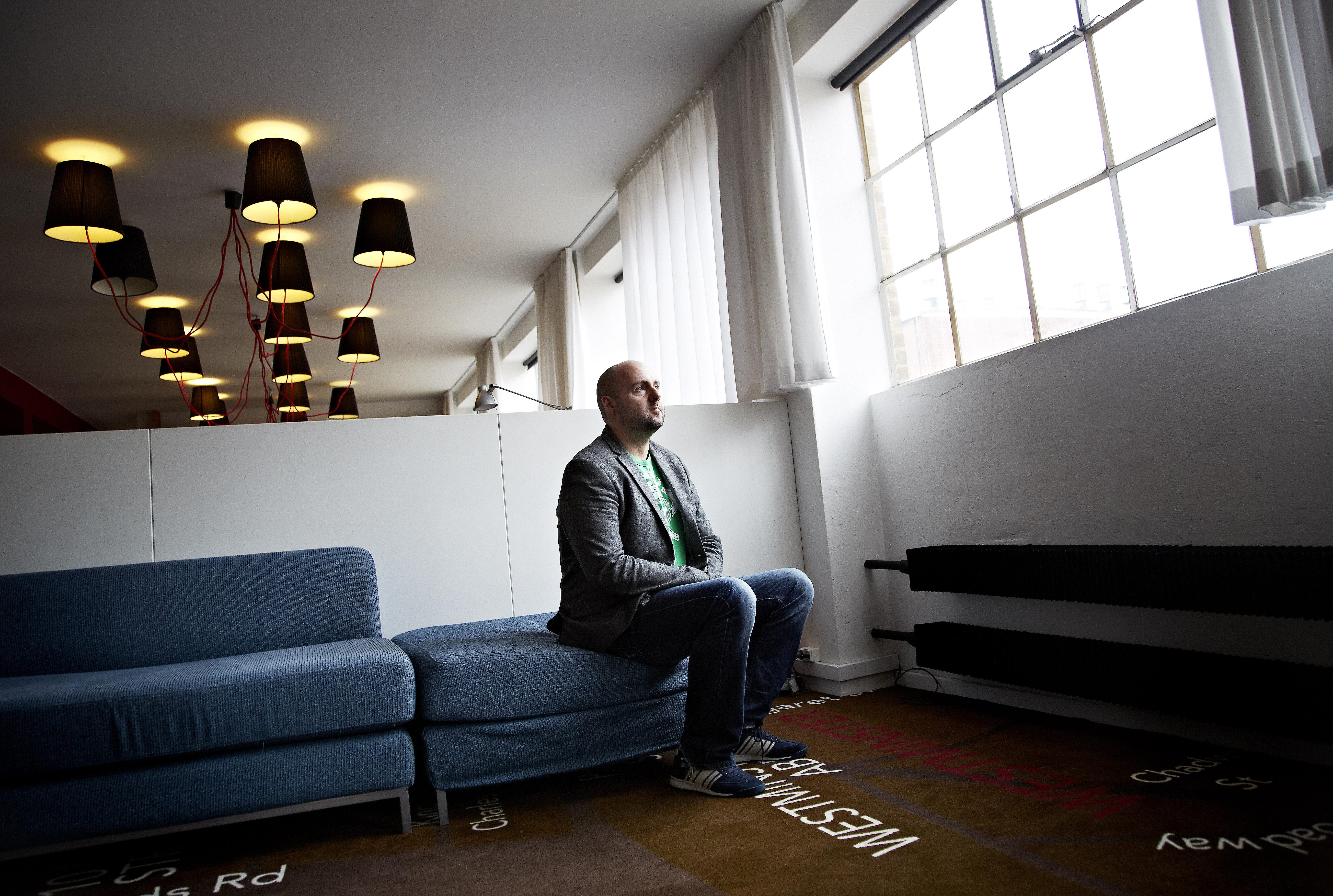 #prøverigen med Jonathan Løw: Tre ting jeg gør anderledes, når jeg #prøverigen