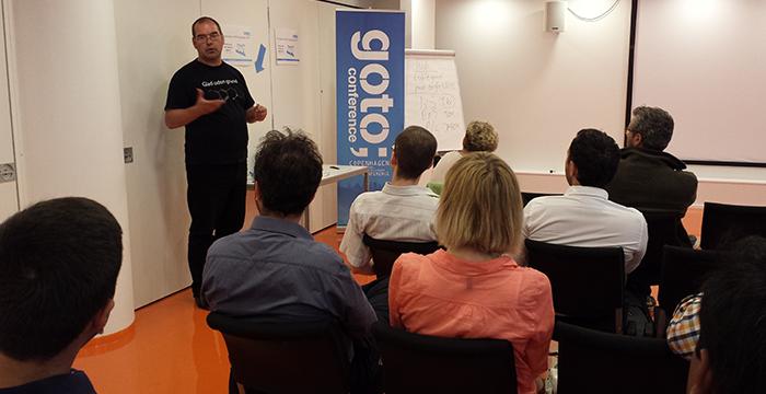 CPH IT People event i aften: Hvad laver dit startup egentlig?
