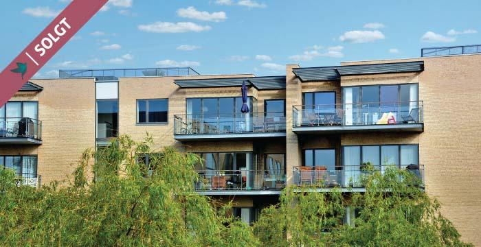 Nyt konkurrencekoncept på boligmarkedet giver rekordlav liggetid