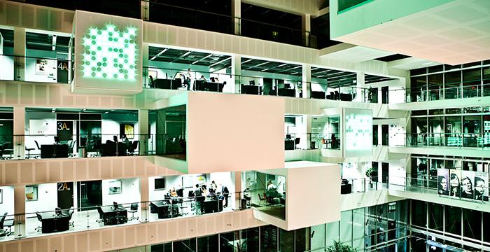 IT-Universitetet satser på startups med ny accelerator