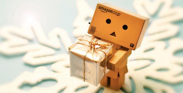 Amazon ansætter 80.000 ekstra medarbejdere til julesæsonen