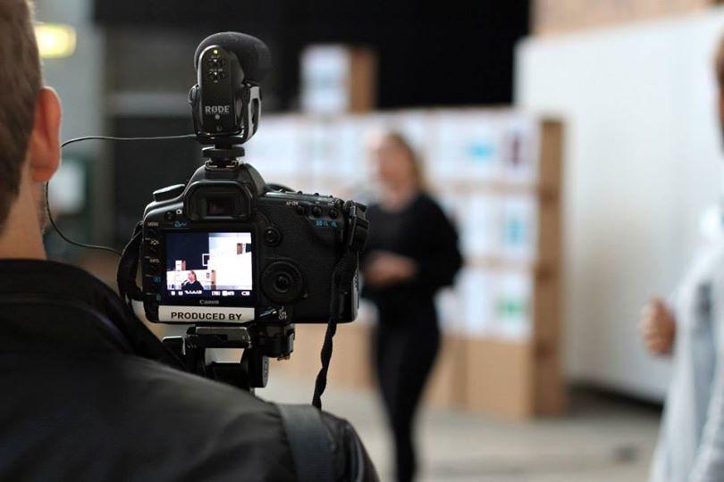 Se videoen fra #CPHFTW og mærk et dansk miljø med vokseværk!