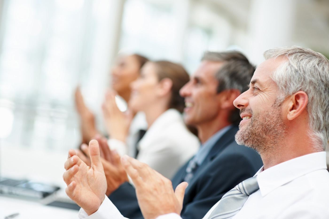 Erhvervsledere kan blive de nye business angels