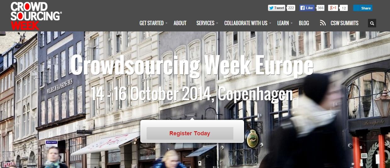 6 grunde til at Crowdsourcing Week valgte KBH som værtsby