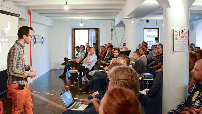 Nordic Growth Hackers bød på erfaringstung dialog om vækst