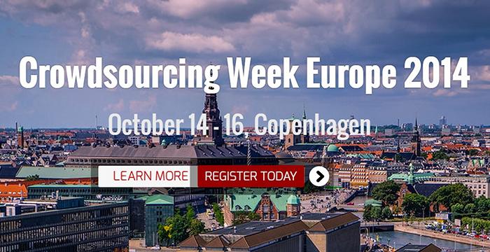 Konference i København stiller skarpt på crowdsourcing