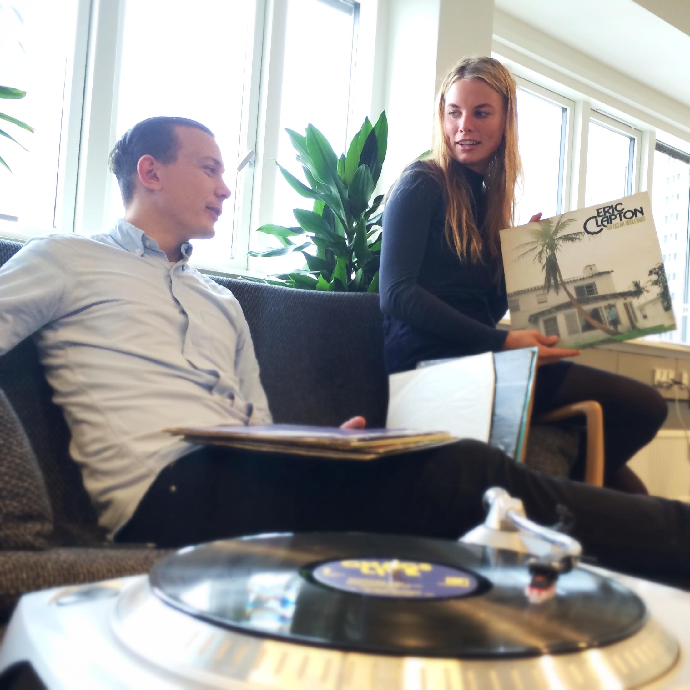 Vækstfabrik vil skabe Europas bedste udviklingsmiljø for lydiværksætteri