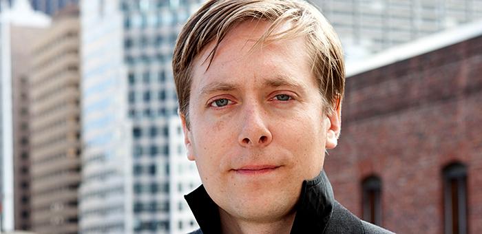Unity Technologies får ny direktør