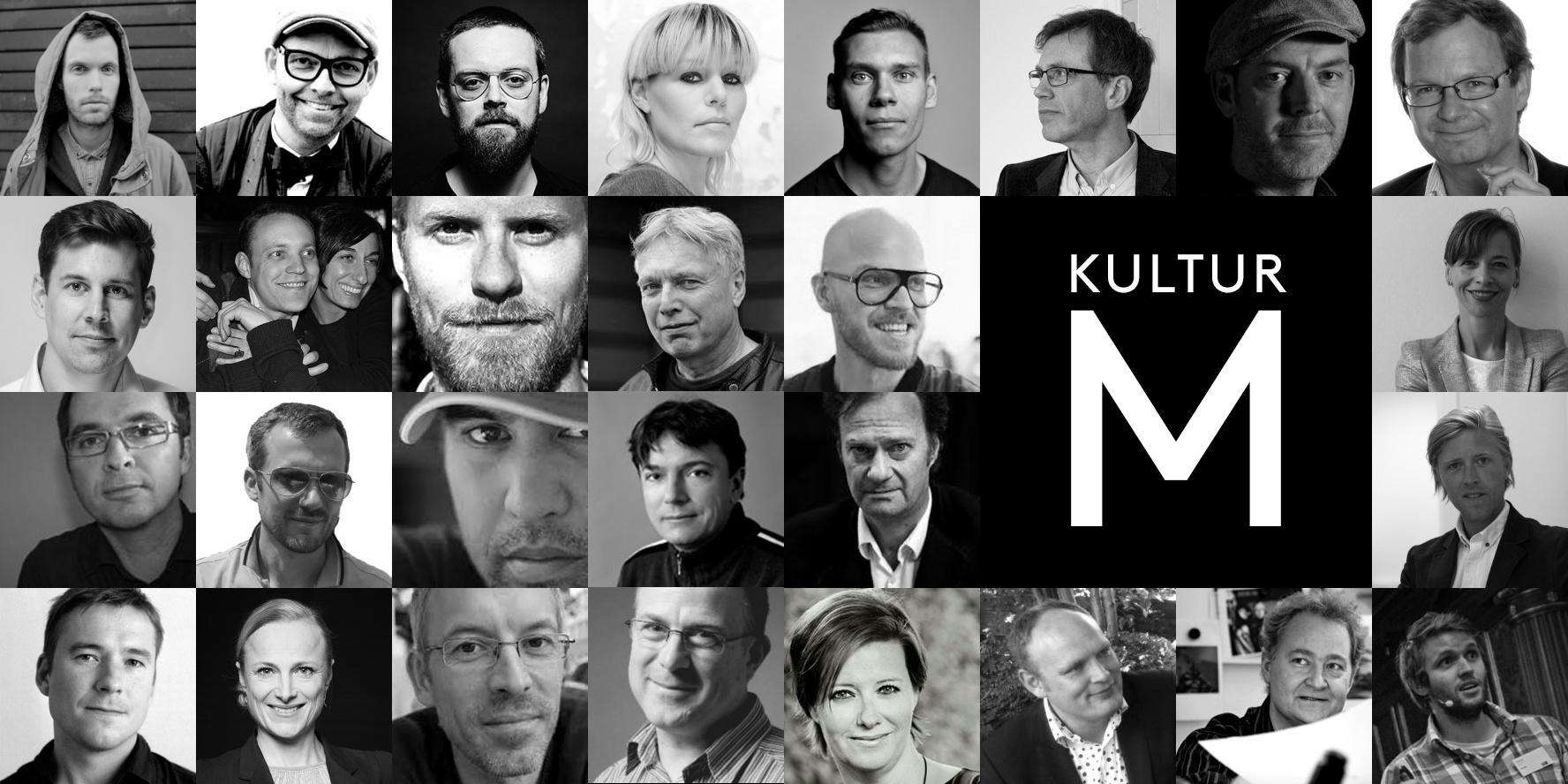 KulturM: Digitalisering og nytænkning af kulturel produktion på agendaen