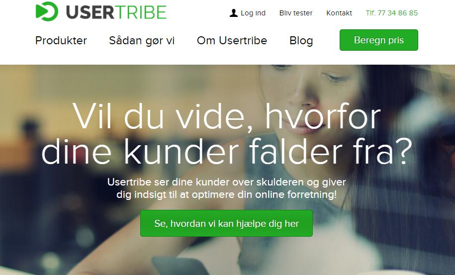 Usertribe opkøber moderselskab kun 3 år efter opstart
