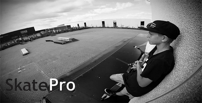 Skatepro – EY Entrepreneur Of The Year vinder
