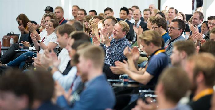 TechBBQ inviterer til åbent møde om næste års event – kom frisk og idérig!