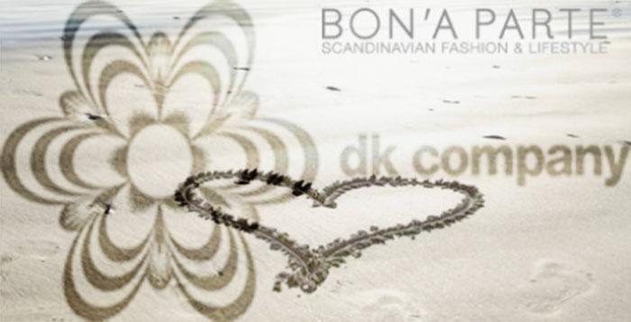 Bon'A Parte opkøbt af DK Company