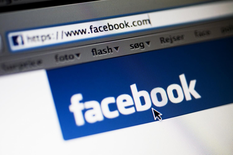 Nu kan du tjekke om Facebook-siden er falsk