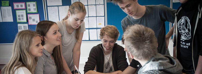 Elever skal undervises tidligt i entreprenørskab