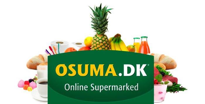 Nu kan flere kunder handle online på Osuma.dk