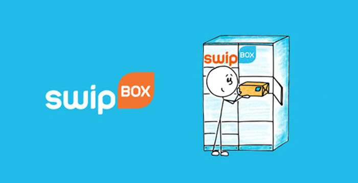 Pakkeleverandøren Swipbox ekspanderer til Sverige