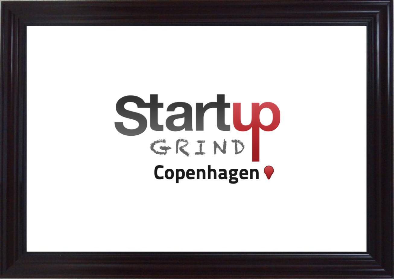 Startup Grind: Klaus Nyengaard