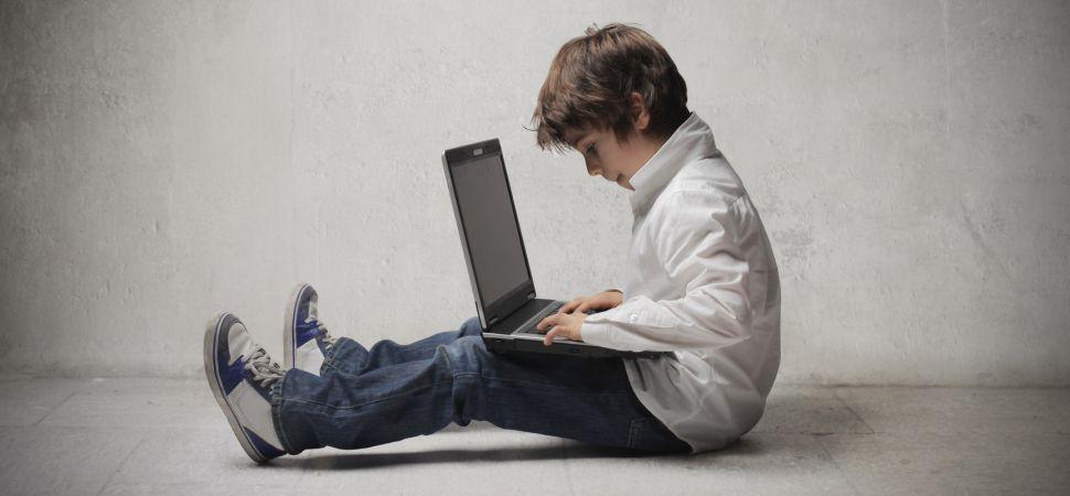 13-årig bag ny side for purunge iværksættere