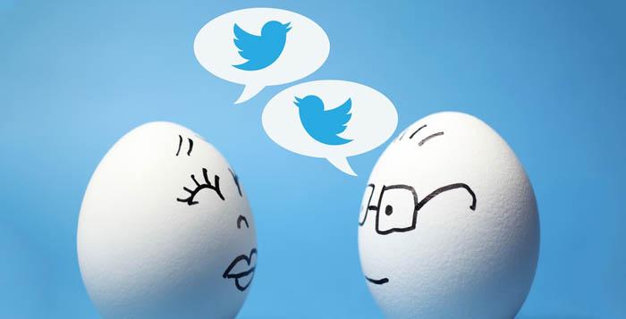 Tweet Tweet e-handel 2014 Vidste du at…