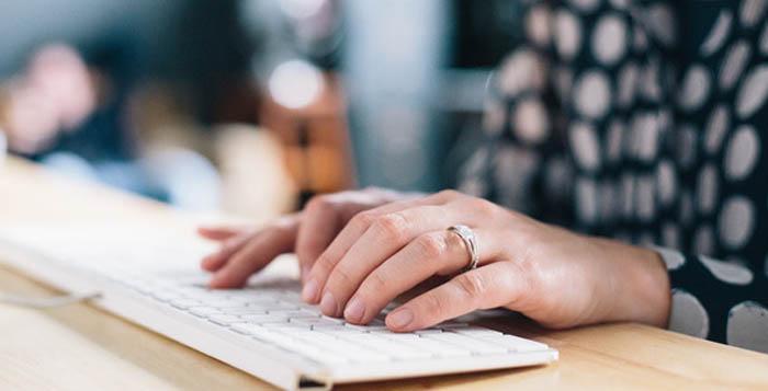 Skal din hjemmeside kun bestå af en forside?