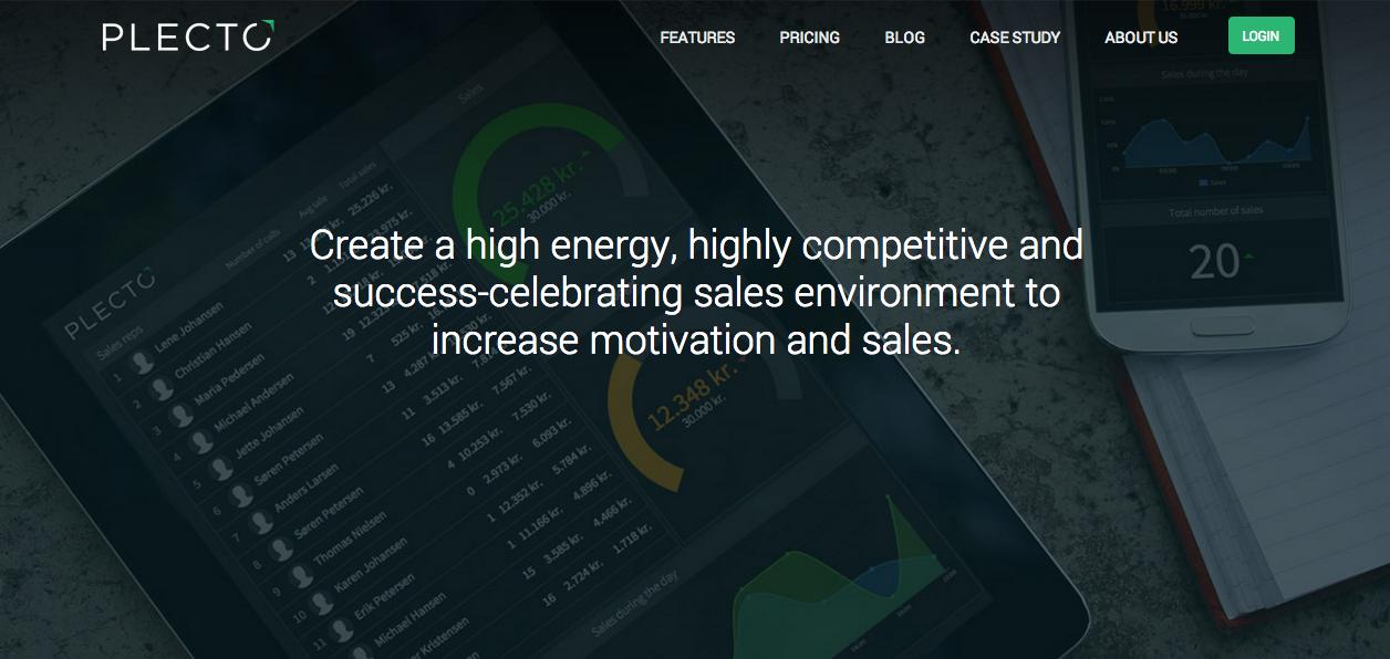 Jesper Buch investerer i den visuelle salgsplatform Plecto
