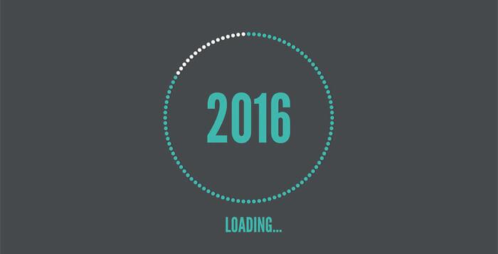 5 bud på trends i 2016