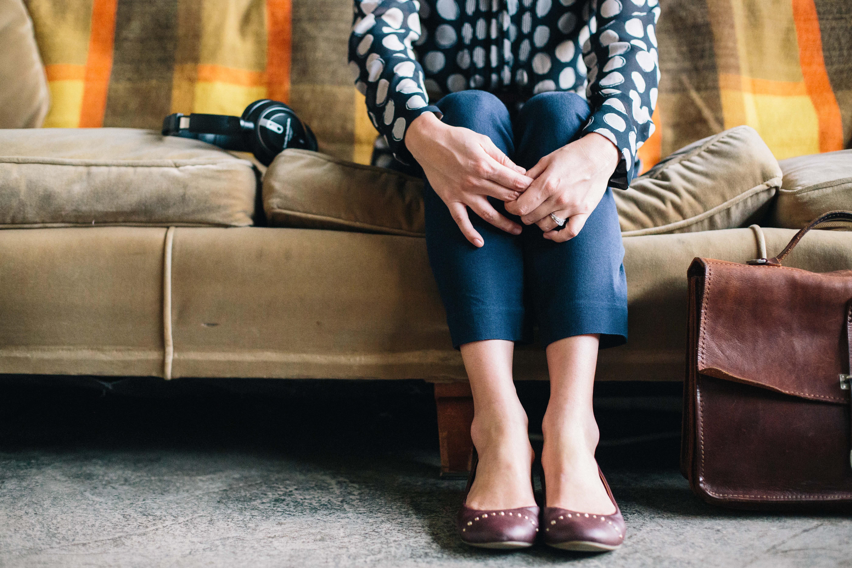 Regeringen snyder iværksætterkvinder for barsel
