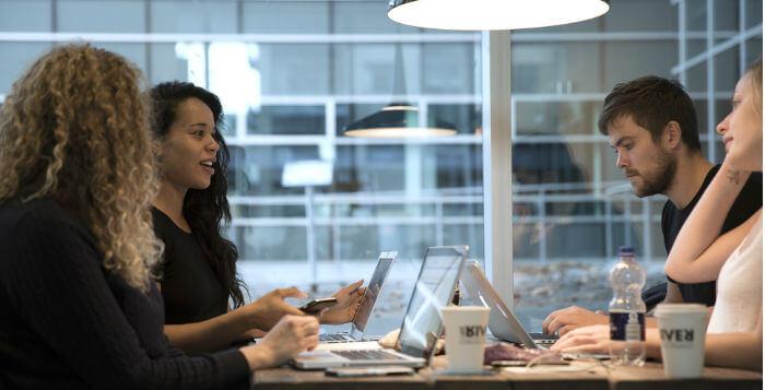 IT-Universitetet lytter: Nu kommer der flere softwareudviklere i Danmark
