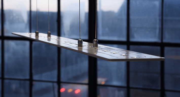 LED iBond: Millioninvestering til dansk industrielt design