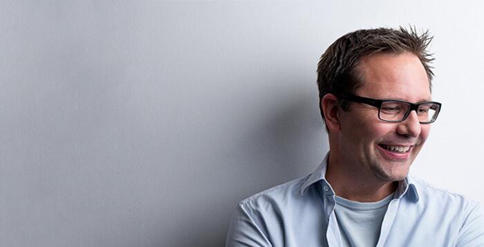 Podcast: Sådan kommer du fra analog til digital