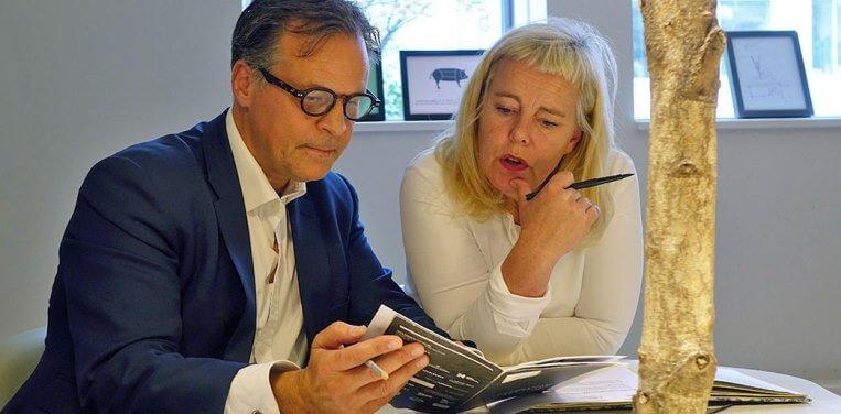 Danish Ventures er ny fond med fokus på bæredygtigt design