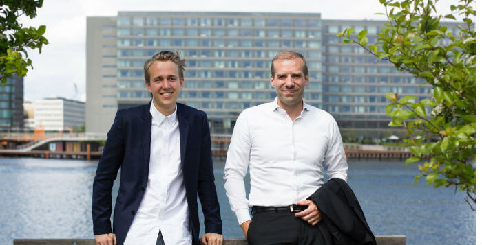 Dansk startup tester på store 'corporates'