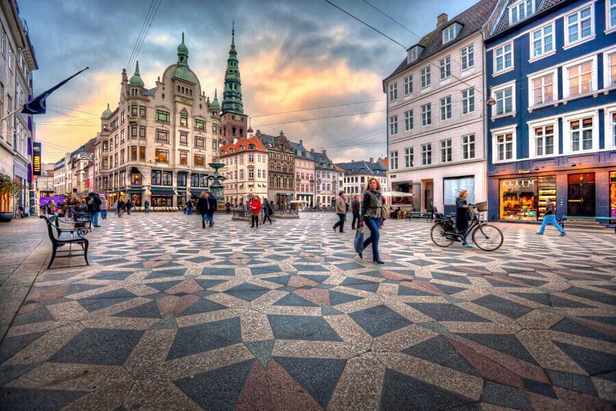Masser af startups klar til at inspirere Københavns Innovationshus