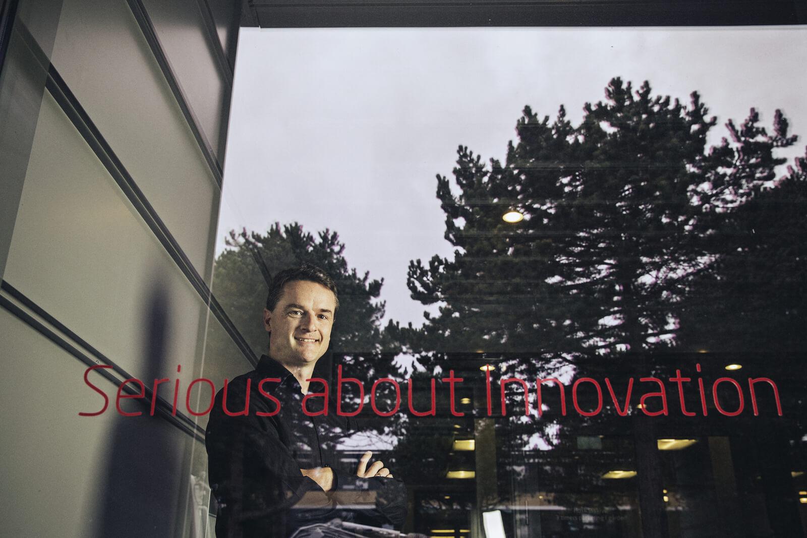 Jakob Svagin: Vi saver den gren af, som vi sidder på