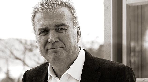 Lars Seier Christensen starter egen kapitalfond