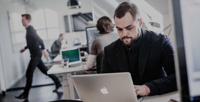 Tag iværksætterspringet: Founders A/S gør landingen blød