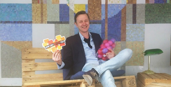 Vil du være med til at fundraise Danmarks fremtid?
