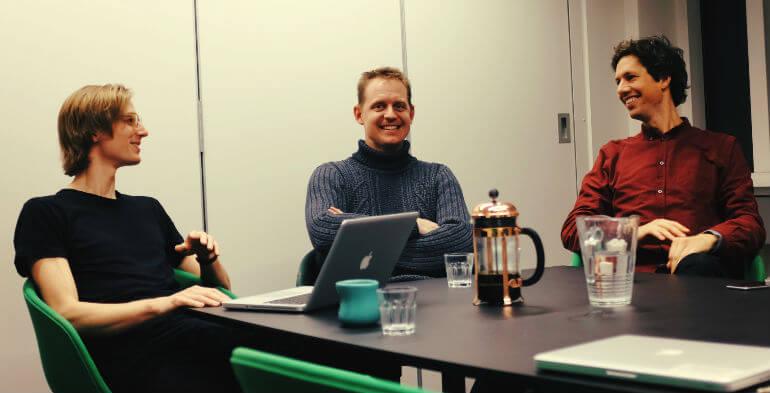 Endomondo-stifter investerer i danske Fishtrip