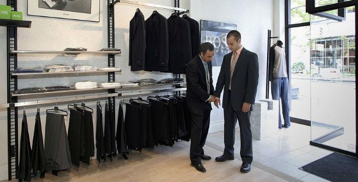 Tysk tøjtjeneste opkøber danske the Cloakroom