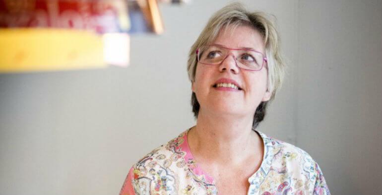 """Eva Vedel fra Iværk og Vækst: """"Vi mangler stadig flere kvindelige iværksætter-rollemodeller"""""""