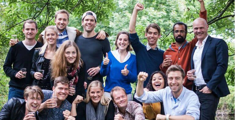Livit: Når du samler talenter fra forskellige lande, bliver dit team som en familie