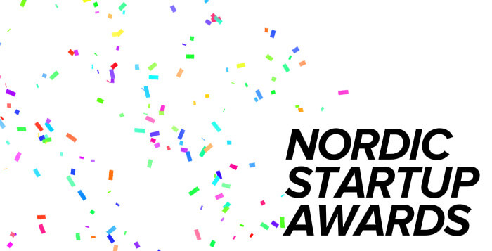 Trendsonline er nomineret til Nordic Startup Awards