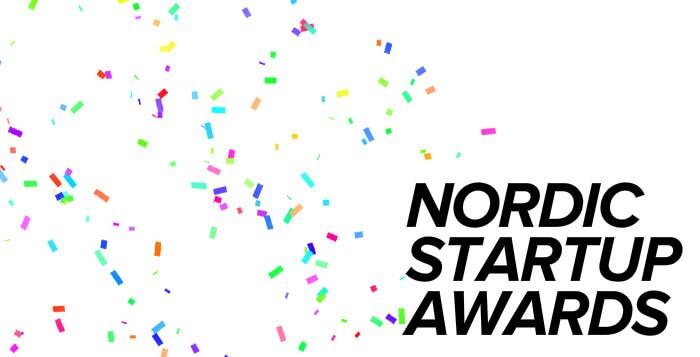 Trendsonline er nomineret til Nordic Startup Awards